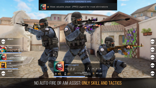 Standoff 2 0.12.6 screenshots 22