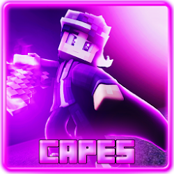 Capes for Minecraft PE Free
