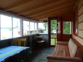 Photo: porch