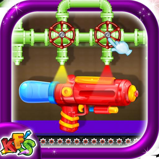 Water Gun Factory (game)