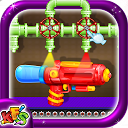Water Gun Factory APK