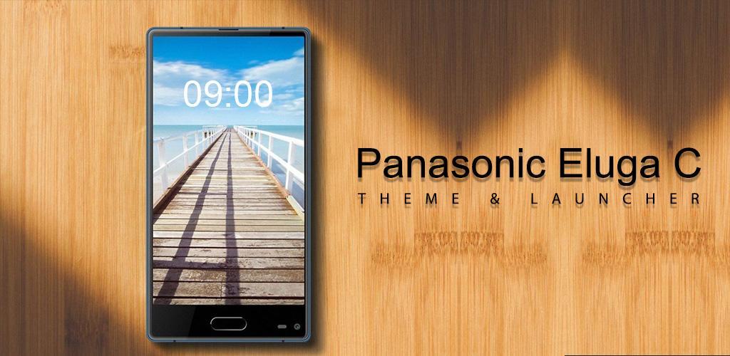 Download Theme For Panasonic Eluga C   Live Wallpapers