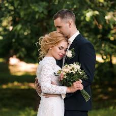 Wedding photographer Lyubov Podkopaeva (Lubov6). Photo of 18.07.2017