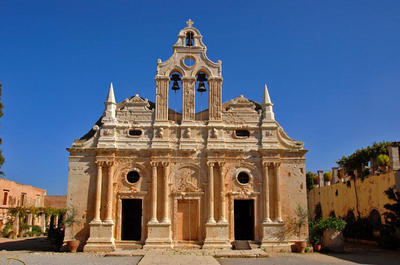 CUMG - Crète 2017 - Crète de l'ouest