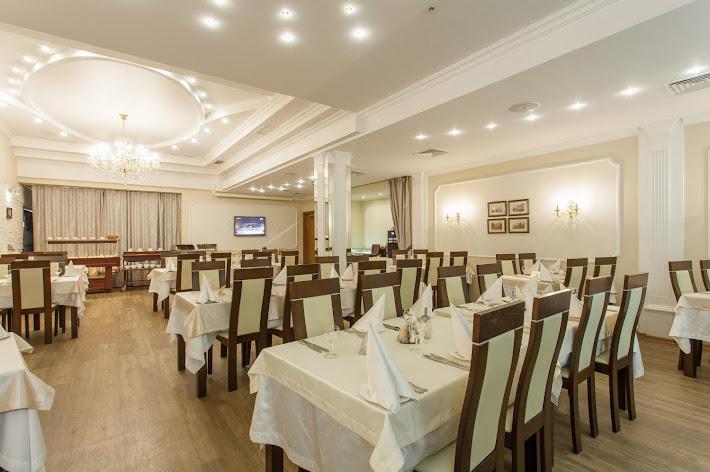 Фото №7 зала Ресторан «Времена года»