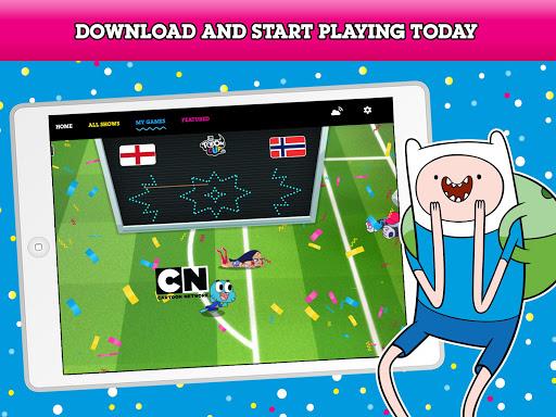 Cartoon Network GameBox screenshot 16
