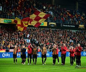 Dominant voetbal, groeiend vertrouwen en 12 op 12: is KV Mechelen nu echt vertrokken?