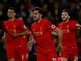 Liverpool annonce les départs de Flanagan et Emre Can