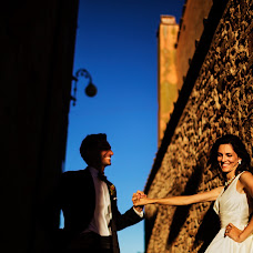 Wedding photographer Donatella Barbera (donatellabarbera). Photo of 09.07.2018