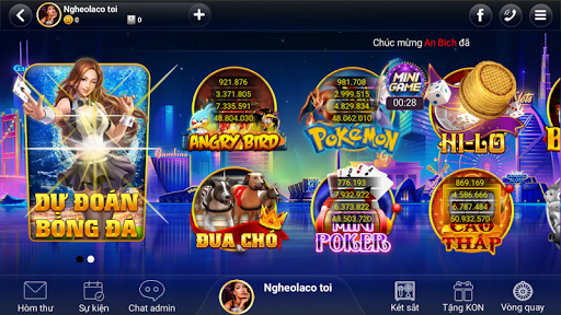 Kon Club 8.0.0.3 screenshots 1