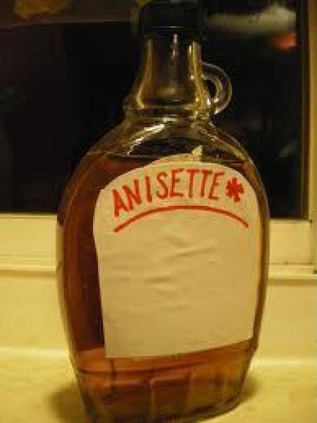 Anisette Recipe
