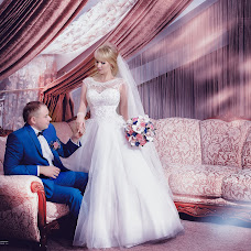 Wedding photographer Denis Sobolev (36sob). Photo of 02.12.2015