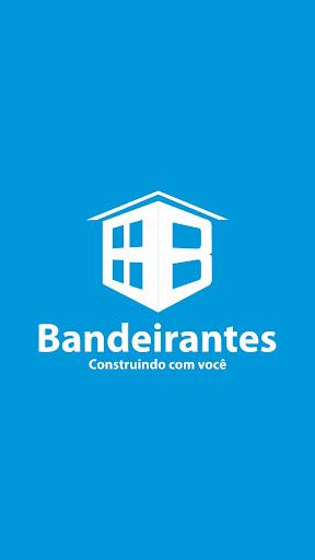 Bandeirantes App