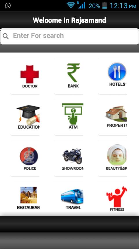 Скриншот My Rajsamand