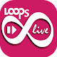 Loops chat live 2018 (app)