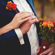 Wedding photographer Dmitriy Korablev (fotodimka). Photo of 19.01.2015