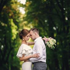 Wedding photographer Volodimir Gorin (1Goryn). Photo of 04.09.2016