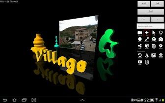 Easy 3D modeling + AR + VR - screenshot thumbnail 10