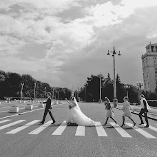 Wedding photographer Mikhail Troickiy (mtroitskiy). Photo of 12.09.2015