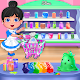 Super Slime Shopping Fun Play Apk