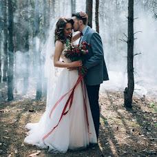 Wedding photographer Valeriya Kononenko (Valerikka). Photo of 17.09.2018
