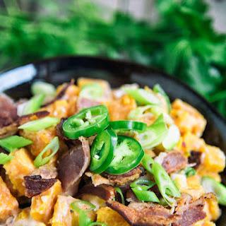 Bacon Jalapeno Potato Salad Recipes