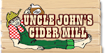 Logo of Uncle John's Pear Cider