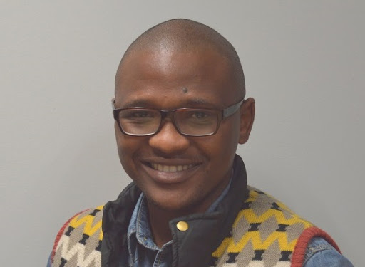 Lutho Nqini, Datacentre Architecture Lead at Westcon-Comstor.