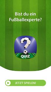 Quiz Fussball