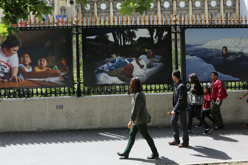 Photo: photos F de la Mure/MAE