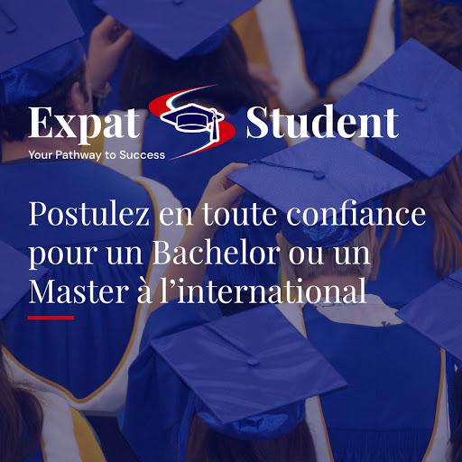 Expat Student