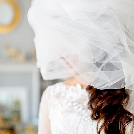 Wedding photographer Alina Fayzullina (Ajay). Photo of 09.02.2018