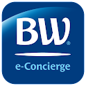 Best Western e-Concierge Hôtel icon