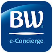 Best Western e-Concierge Hotel
