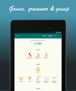 Learn Spanish with SpeakTribe App Latest Version Download For Android and iPhone 7