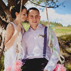 Wedding photographer Maksim Mickevich (mmdays). Photo of 24.10.2016