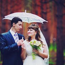 Wedding photographer Darya Mikheeva (Darlin). Photo of 16.09.2014