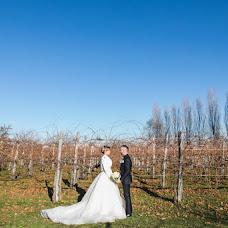 Wedding photographer Martina Barbon (martinabarbon). Photo of 13.12.2017
