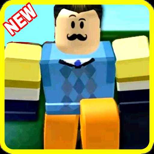 Hello Neighbor Roblox Download