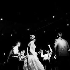 Fotógrafo de bodas Igor Shevchenko (Wedlifer). Foto del 19.11.2017