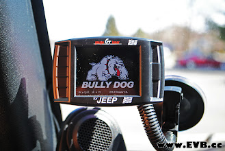 Photo: JK Bully Dog Tuner