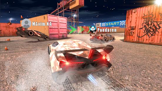 Unduh Car Simulator Veneno Gratis