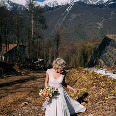 Wedding photographer Irina Konkova (id145140487). Photo of 12.05.2017