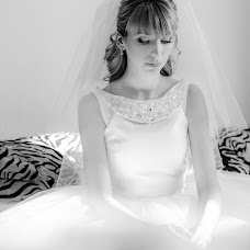 Wedding photographer Aleksey Ustinov (ustinaff). Photo of 25.07.2014