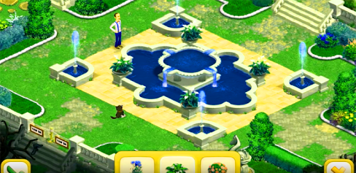 Android/PC/Windows için Guide for Gardenscapes Uygulamalar (apk) ücretsiz indir screenshot