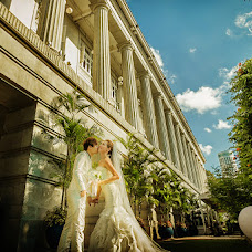 Wedding photographer Rex Soon (soon). Photo of 16.07.2014