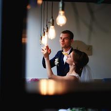 Wedding photographer Denis Dzekan (Dzekan). Photo of 29.09.2017