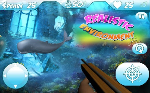 Download Fish Hunting Pro For PC Windows and Mac apk screenshot 2