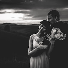 Wedding photographer Semen Viktorovich (ProPhotoSV). Photo of 19.09.2017
