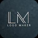 Logo Maker - Free Graphic Design Creator, Designer icon